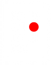 Logotipo 2020 Vertical Blanco_rojo Endclosures
